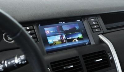 GL Studio_Jaguar Land Rover_ISIT