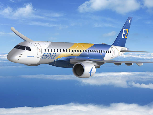 air-journal_Embraer-E190-E2