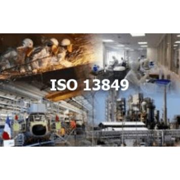 FORMATION Mise en oeuvre de la Norme ISO 13849 - ISIT