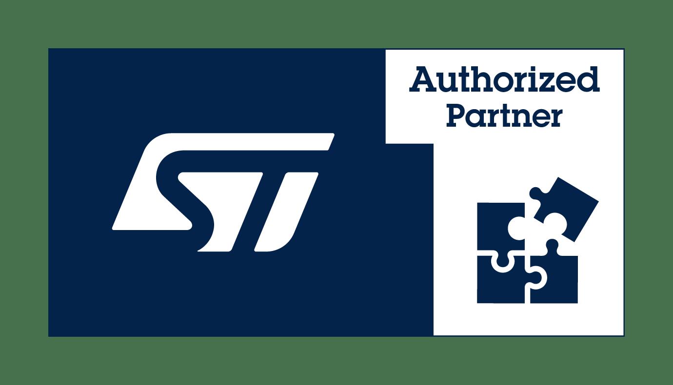 ST Partner Program_Authorized_ISIT