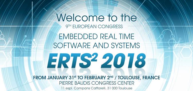 ERTS²2018