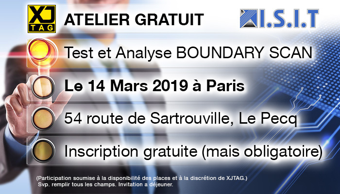 WorkshopXJTAG_Paris2019-ISIT