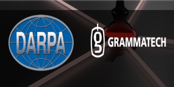 GrammaTech é DARPA