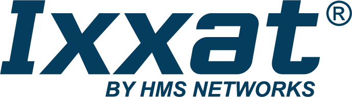 Ixxat by HMS networks