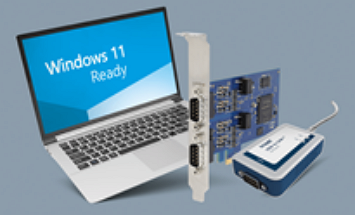 Les interfaces CAN Ixxat prêtes pour Windows 11_ISIT