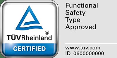 TUVRheinland_Certified_IXXAT