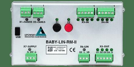 Baby-LIN-RM-II Lipowsky