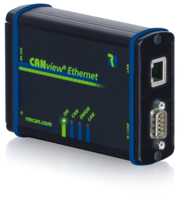 CANview® Ethernet Proemiion
