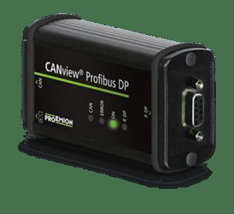 CANview® Profibus DP Proemion