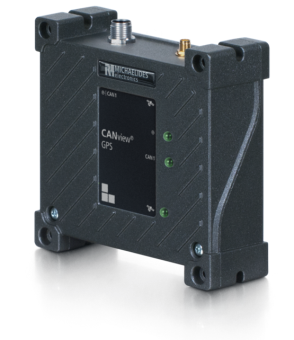 CANview® GPS Proemiion