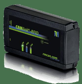CANlink® RFID - PROEMION