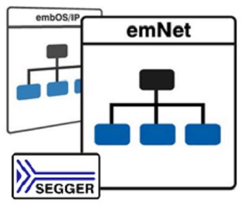 emNet-SEGGER-ISIT