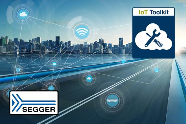 IoT ToolKit - SEGGER