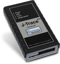 J-Trace Pro Cortex-M_SEGGER_ISIT