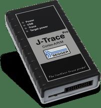 J-Trace Pro Cortex_SEGGER_ISIT