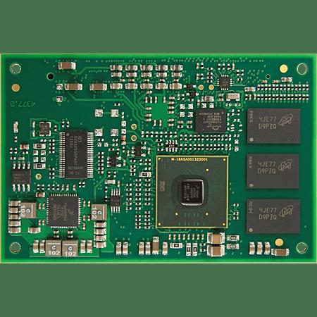 ECUcore1021-SYSTEC