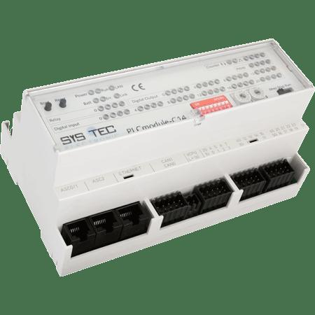 PLCmodule-SYSTEC