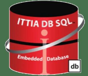 ITTIA DB SQL