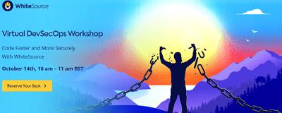 WhiteSource's practical Hands-On DevSecOps_Workshop-Oct2020_ISIT