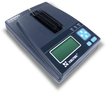 SuperPro 611S - Xeltek