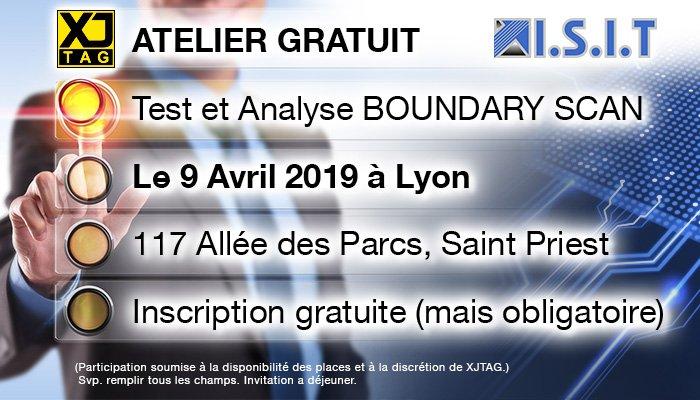 WorkshopXJTAG_Lyon2019-ISIT