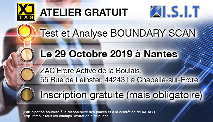 ISIT-workshop-XJTAG-Nantes-Octobre2019