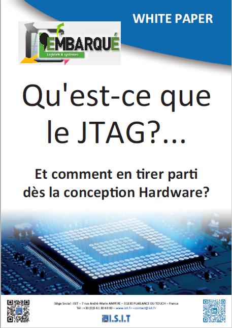 WP-Qu'est-ce que le JTAG?-ISIT