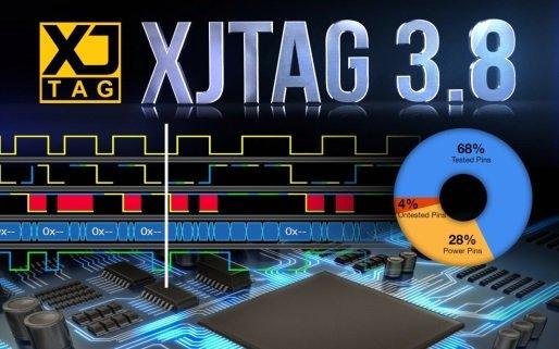 XJTAG-v3.8