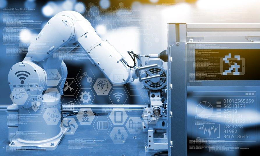 Matériel et Logiciel d'Automatisme Industriel