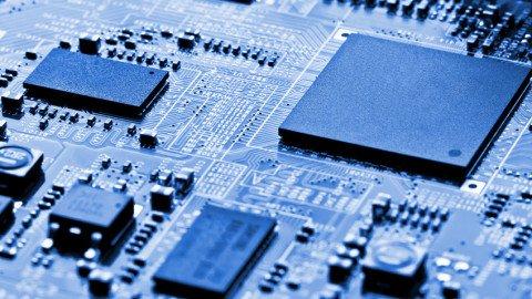 Programmateurs de composants électroniques