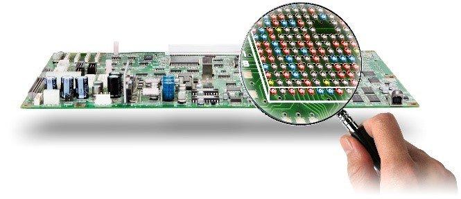 Systèmes de test Boundary Scan (JTAG)